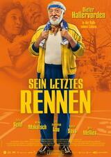Sein letztes Rennen - Poster