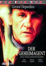 Der Geheimagent - Poster