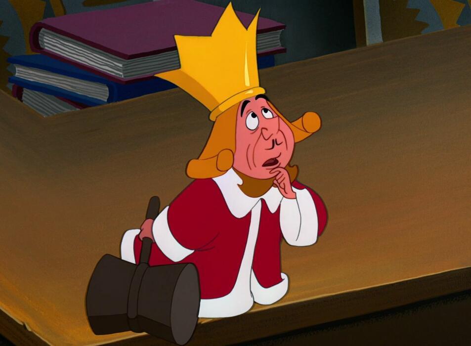 Alice Im Wunderland Zeichentrickfilm