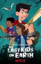 Jack, der Monsterschreck - Staffel 1 - Poster