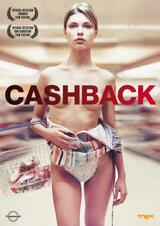 Cashback - Poster