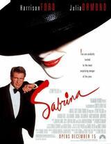 Sabrina - Poster