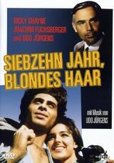 Siebzehn Jahr, blondes Haar - Poster