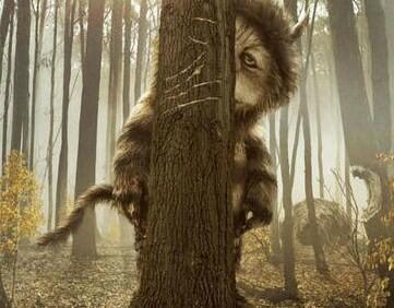 Wildes Monster, bald im Kino!