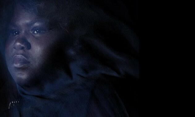 American Horror Story Staffel 3 mit Gabourey Sidibe