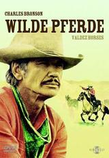 Wilde Pferde - Poster