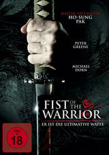 Fist of the Warrior - Poster