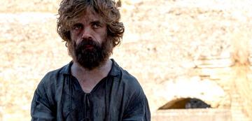 Game of Thrones hüllt Tyrion in Licht