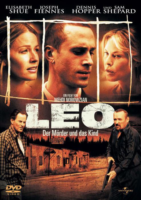 Leo - Der Mörder und das Kind - Bild 1 von 1