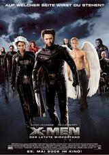 X-Men: Der letzte Widerstand - Poster