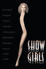 Showgirls - Poster