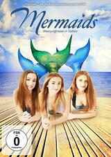 Mermaids - Meerjungfrauen in Gefahr - Poster