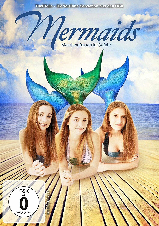 Meerjungfrauen Filme