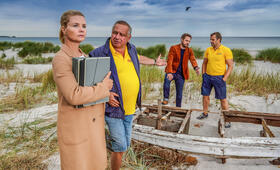 Ella Schön - Die nackte Wahrheit mit Annette Frier, Christoph Letkowski, Hilmar Eichhorn und Stefan Rudolf - Bild 5