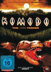 Komodo - The Living Terror