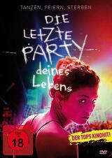 Die letzte Party deines Lebens - Poster