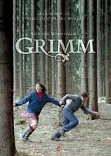 Grimm - Poster