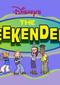 Disneys Wochenend-Kids