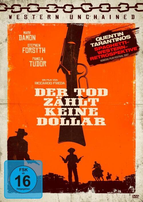 Der Tod zählt keine Dollar