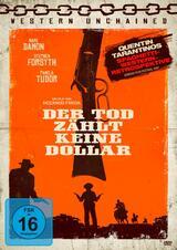 Der Tod zählt keine Dollar - Poster