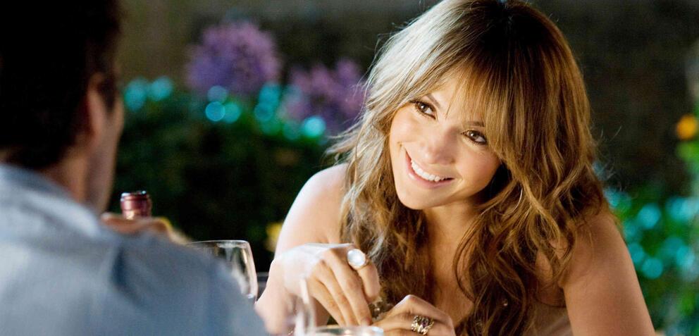 Jennifer Lopez Mit Hauptrolle In Romantischer Komodie Second Act