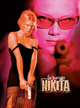 La Femme Nikita - Poster