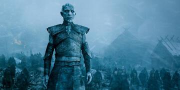 Weißer Wanderer in Game of Thrones