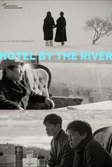 Hotel by the River - Poster