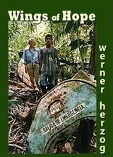 Julianes Sturz in den Dschungel - Poster