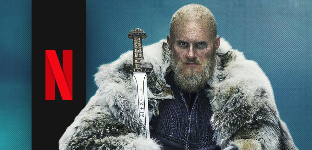 Vikings 2 Staffel