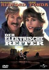 Der elektrische Reiter - Poster