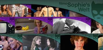 Bild zu:  Bye, bye filmoSophie's Welt