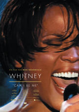 Whitney - Can I Be Me - Poster