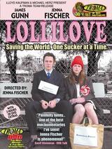 LolliLove - Poster