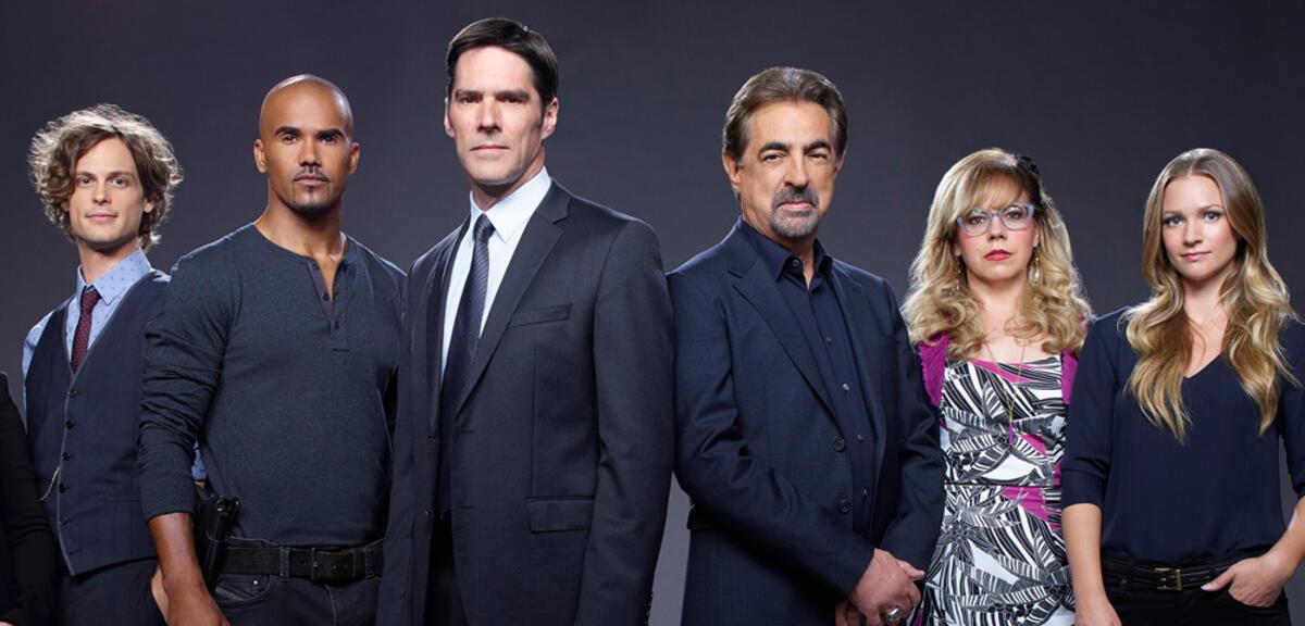 Schauspieler Von Criminal Minds