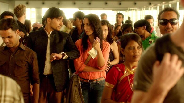 Das Mädchen Mit Dem Indischen Smaragd Bild 41 Von 66 Moviepilotde