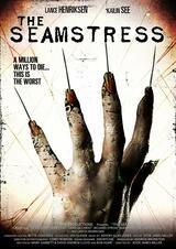 The Seamstress - Die Rache der Schneiderin - Poster