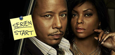 Empire mit Terrence Howard