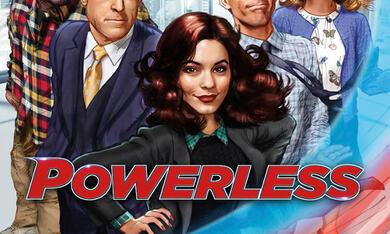 Powerless, Powerless Staffel 1 - Bild 1
