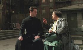 Matrix Reloaded mit Keanu Reeves - Bild 152