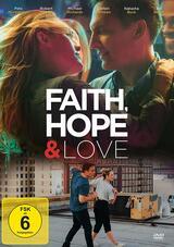 Faith, Hope & Love - Poster