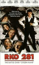 Die Legende - Der Kampf um Citizen Kane - Poster