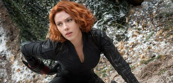 Bild zu:  Schwarze Witwe in Marvel's The Avengers 2: Age of Ultron