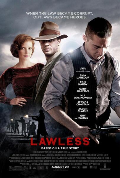 Lawless - Die Gesetzlosen - Bild 2 von 25