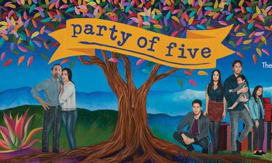 Party of Five - Bild 9