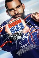 Goon 2 - Poster