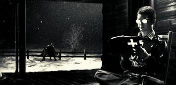 Bild zu:  Sin City