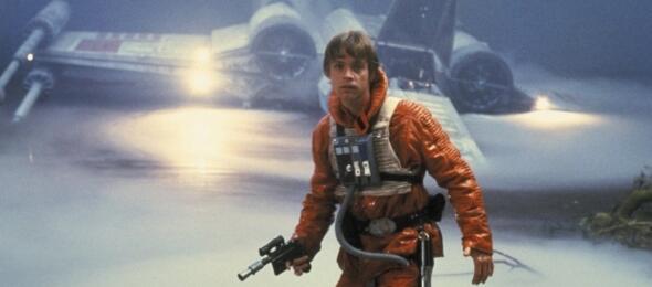 Welches Geschichte erzählt der Star Wars-Mythos als nächstes?