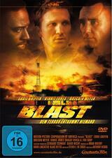 Blast! - Poster
