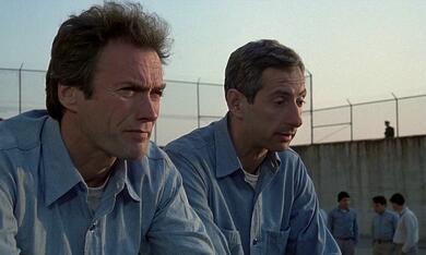 Flucht von Alcatraz mit Clint Eastwood - Bild 1
